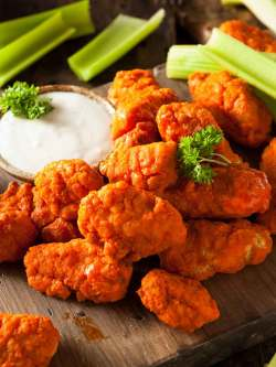 Reputable Family Wing Restaurant Wy Wyoming Hot Wings Fried Ken Wings Near Me Ken Wings Near Me Open Now