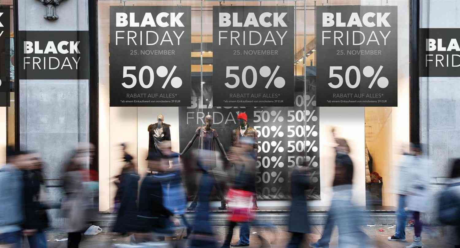 Rabatte Black Friday Rabattaktionen Black Friday Diese Fallen Lauern In Der Rabatte