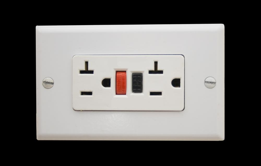 What is a GFCI Outlet? - Santa Rosa Electrician Schafer Electric