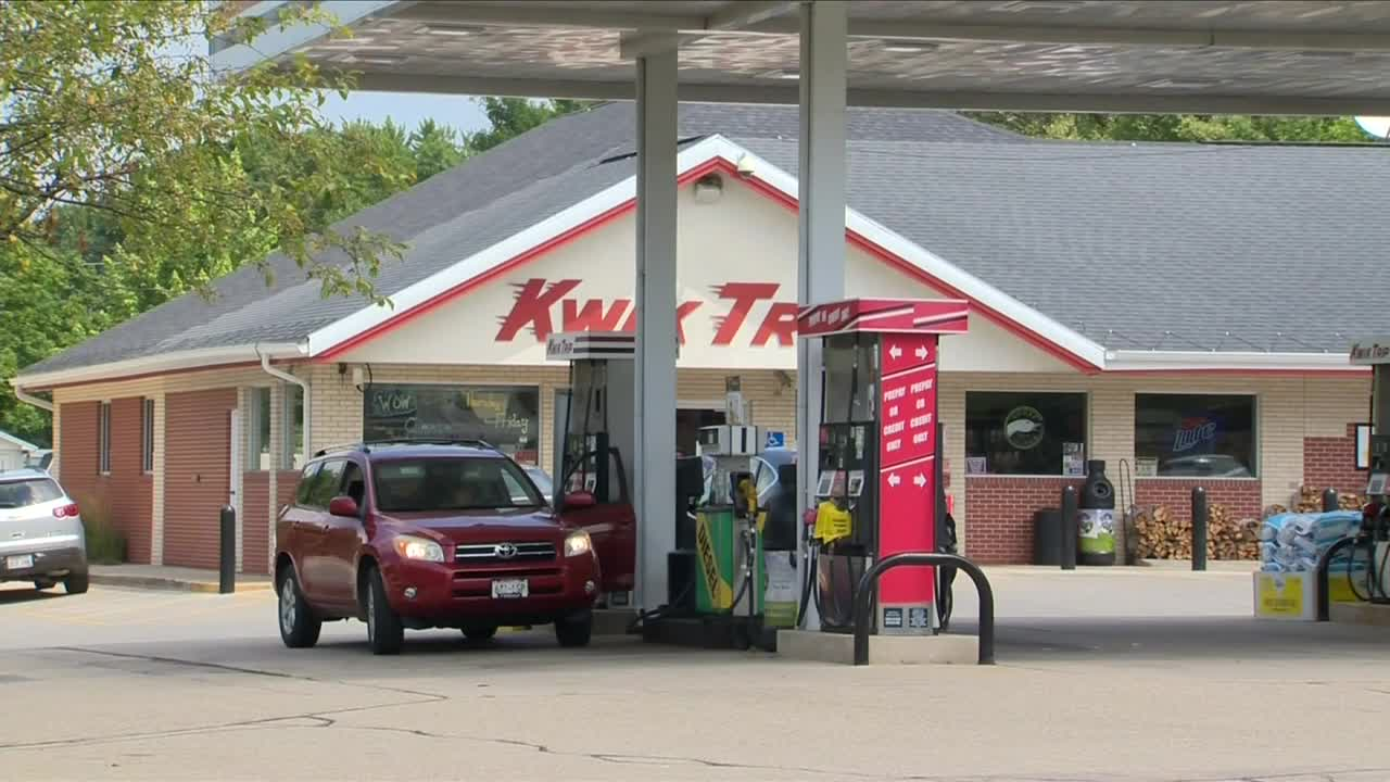 Gas Road Trip Study Kwik Trip Has Highest Rated Gas Station Restrooms In Wisconsin