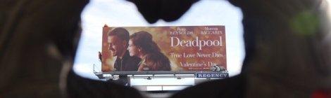 Deadpool - Valentines