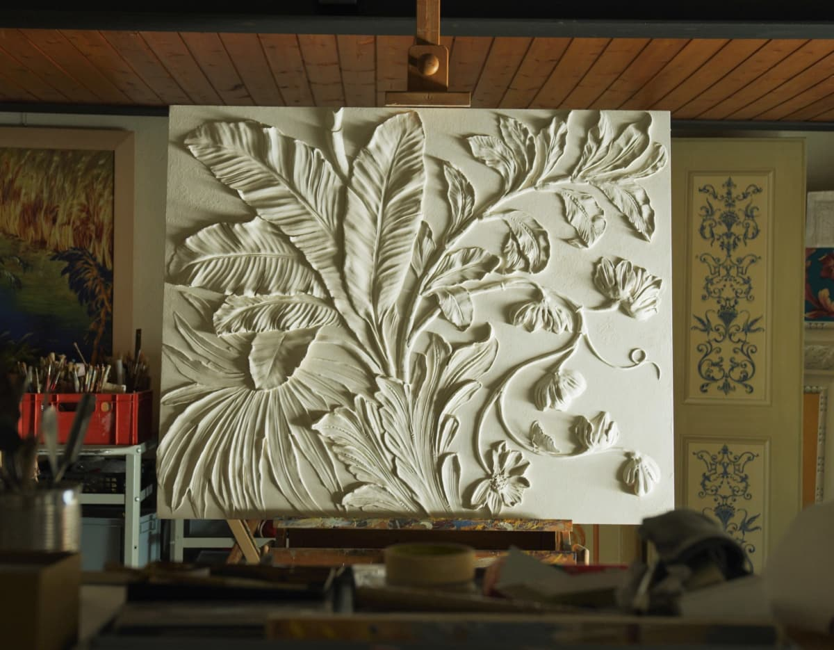 Motif Relief Bas Relief Sculpture What Is It And How Can It Be Used In Modern