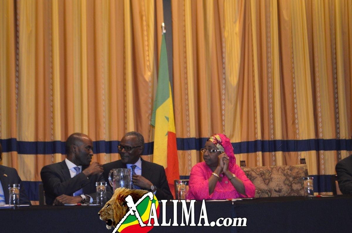 Site de rencontre entre senegalais