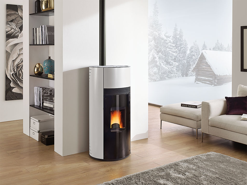 Pellet Kw Doroty 9 Kw Pellet Stoves Air Models Stoves Products