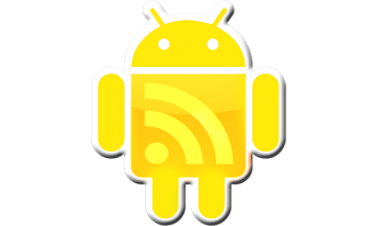 android rss