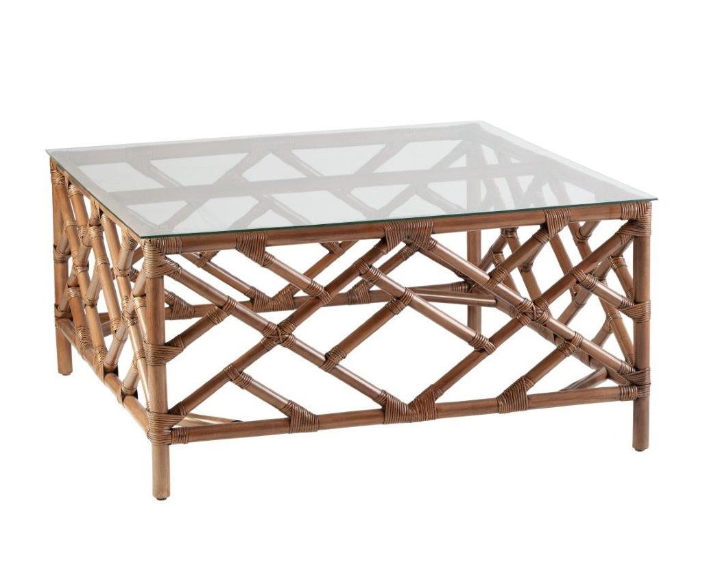 Chippendale Couchtisch Chippendale Coffee Table