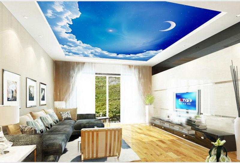 3d Fall Ceiling Wallpaper Pintura Interior Pintura Industrial Y Se 241 Alizaci 243 N Vial