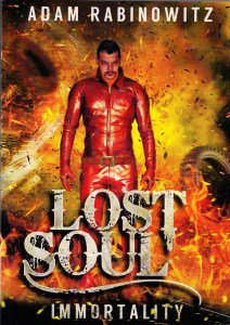 Lost Soul cover