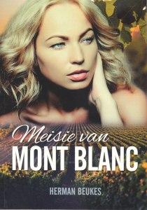 Meisie van MB Cover