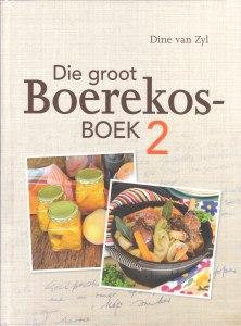 Boerekos Boek 2