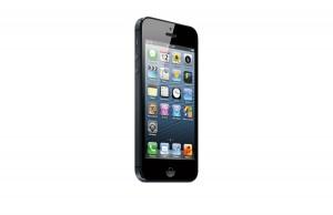 L'iPhone 5 d'Apple en Suisse le 28 septembre.
