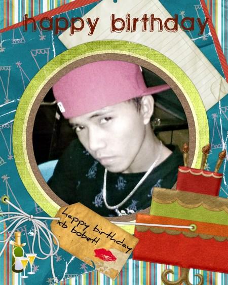Xb Gensan New Song