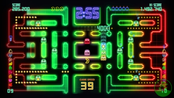 Gamespy Pac Man Championship Edition Dx Review Page 1