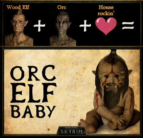 female orc sex comics