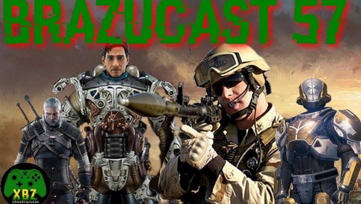 brazucast 57 wp