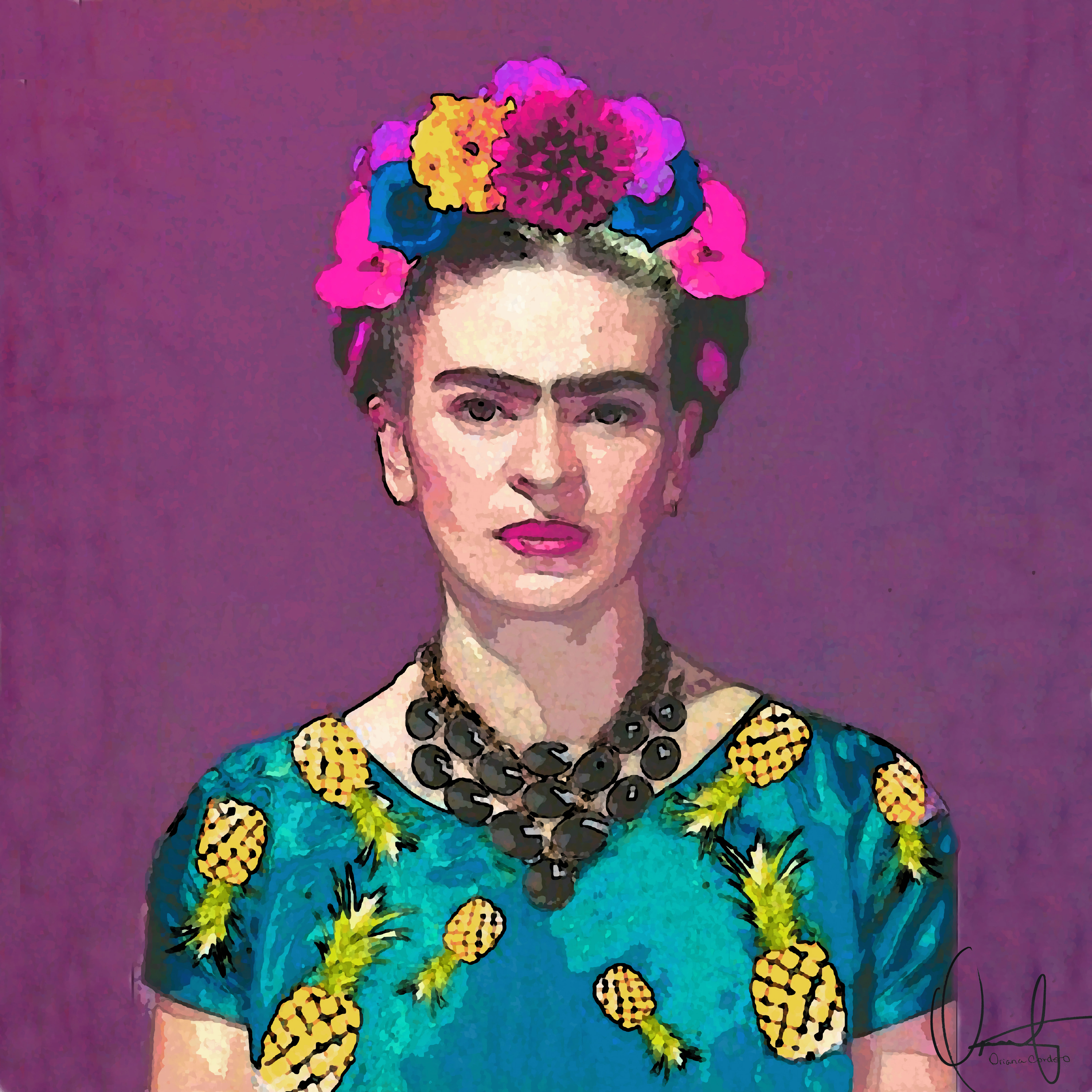 Frida Kahlo Pinturas Trendy Frida Kahlo Gifts Under 30 50 100 Http