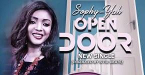 sophyyah-open-door