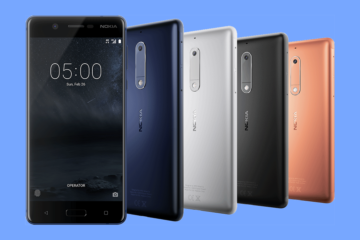 Nokia 6 Arte Black Video Nokia Announces The New Nokia 3 Nokia 5 And Nokia 6 Arte Black