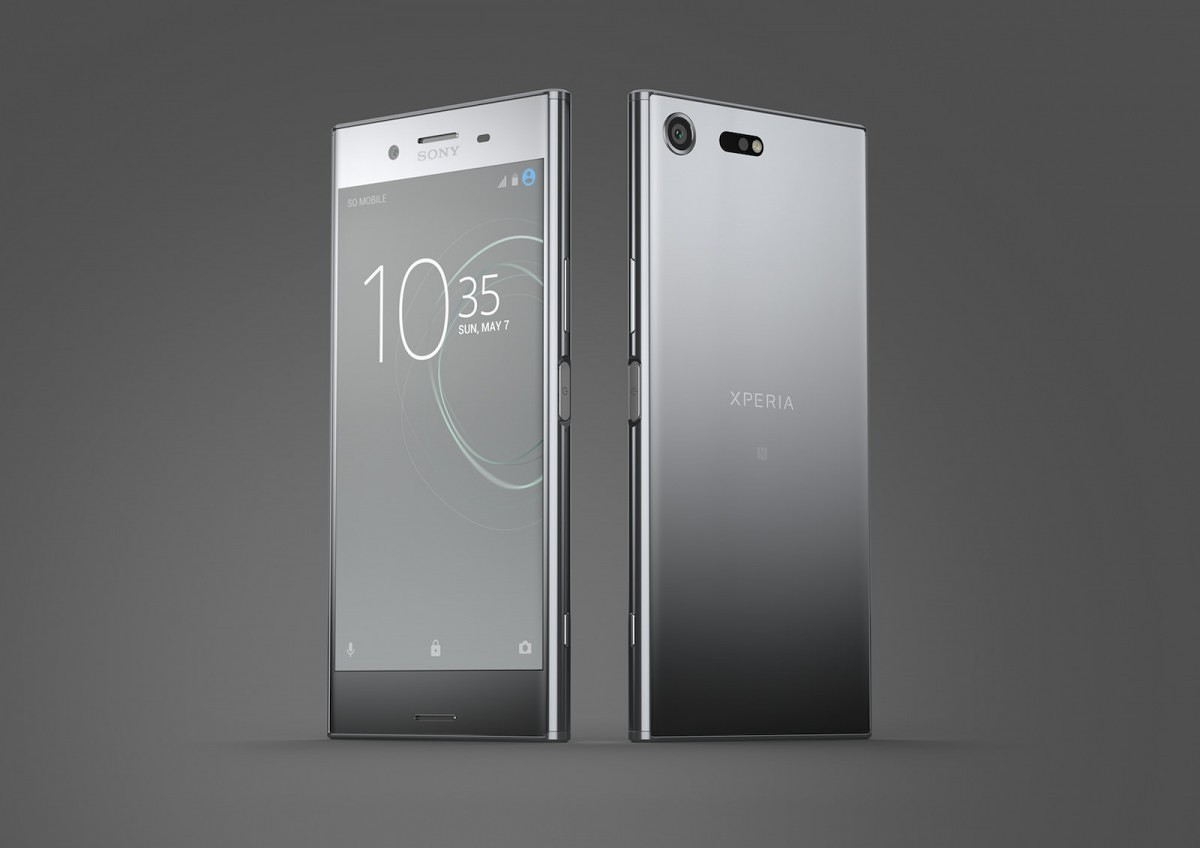 Sony Xz1 Compact System Update The Sony Xperia Xz Premium Has A Hidden 120hz Screen Mode
