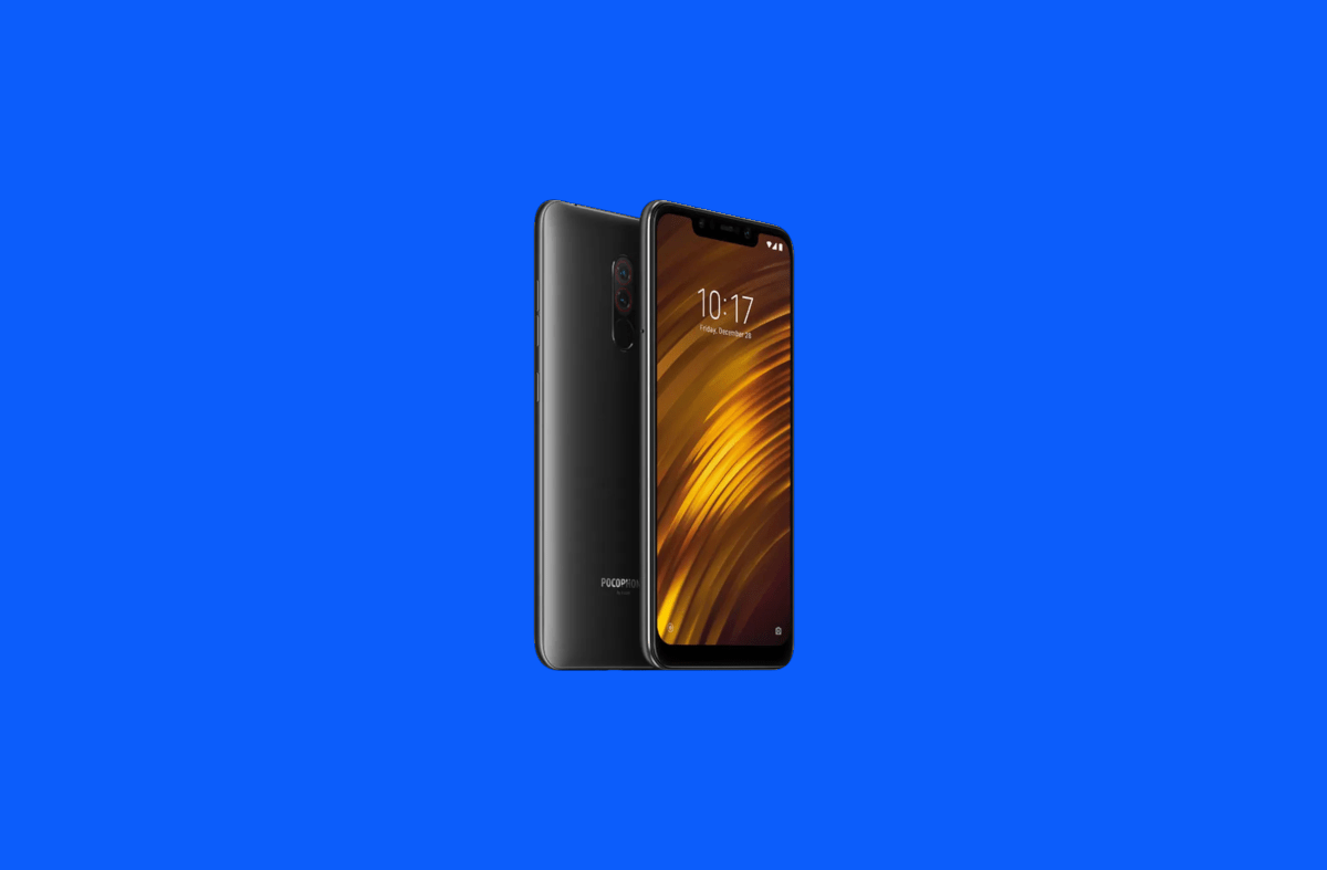 Bad Set Poco The Xiaomi Poco F1 S Camera Performance Gets Rated By Dxomark
