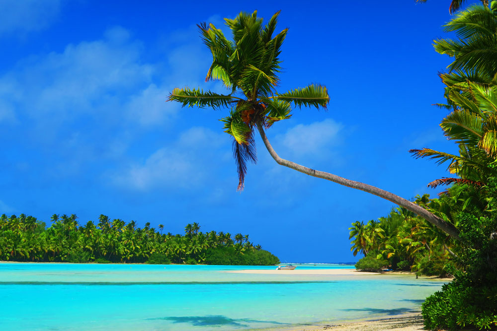 Hd Wallpaper Sea Beach Top 10 Things To Do In The Cook Islands X Days In Y