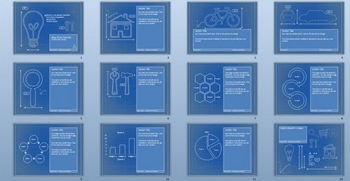 Download 10 Free Microsoft PowerPoint Templates - XDesigns
