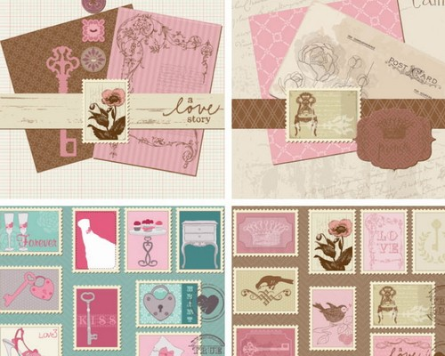 Download 8 Free Wedding Invitations Template in PSD - XDesigns