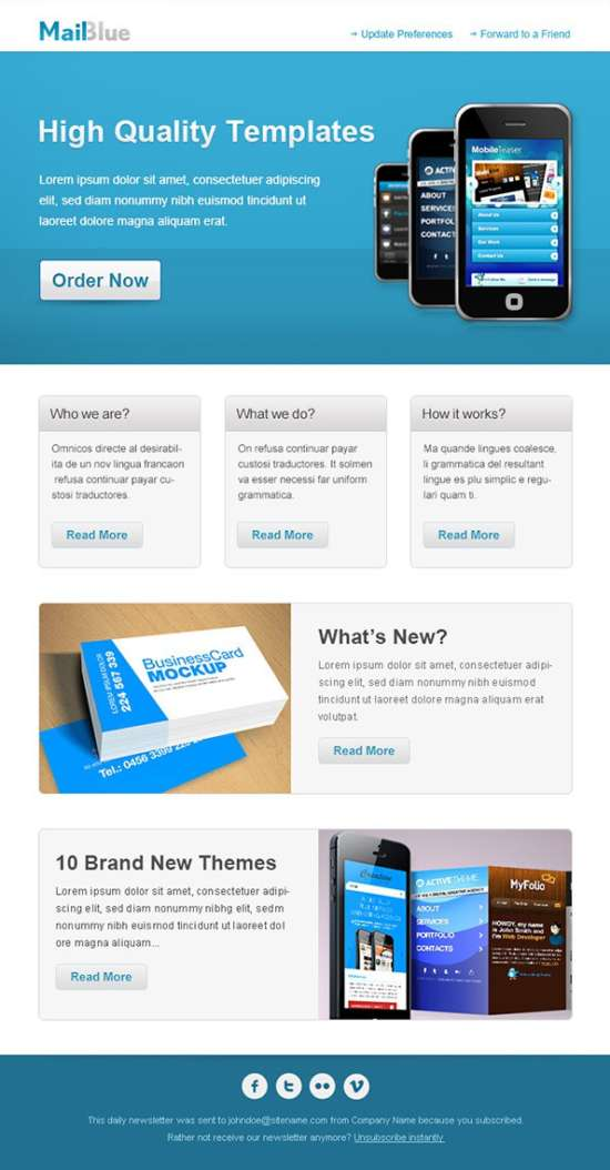 business newsletter templates free 106 Business newsletter - company newsletter template free