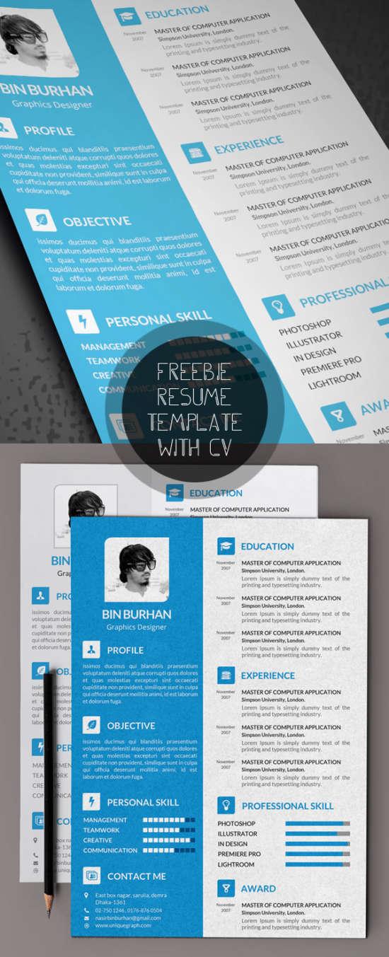 Pretty Resume Templates - resume templates tamu