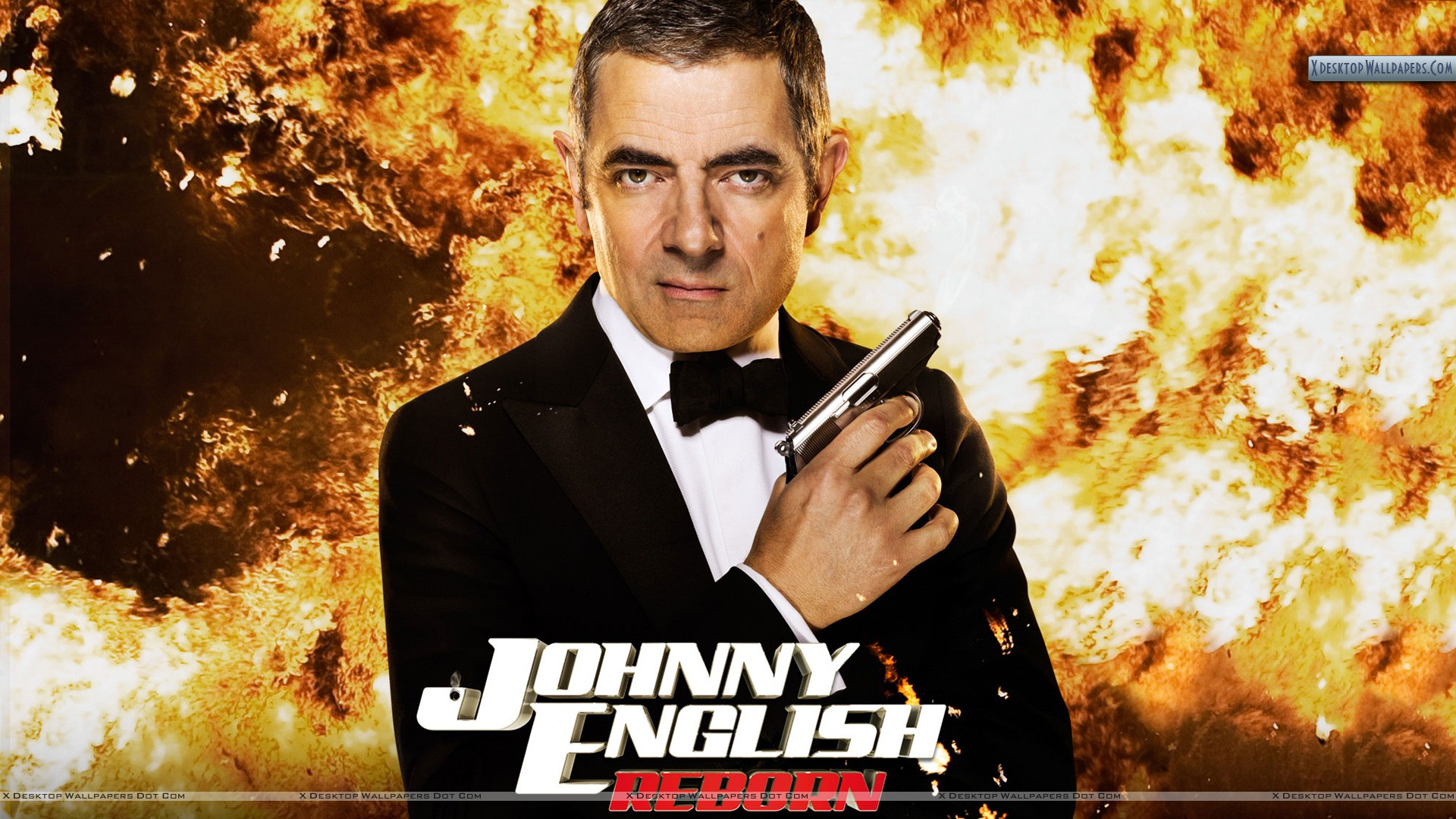 Top Gun Wallpaper Hd Johnny English Reborn Wallpapers Photos Amp Images In Hd
