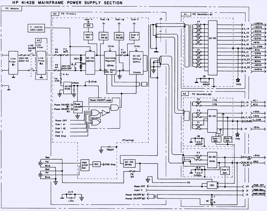 wiring packard for diagram tqs81