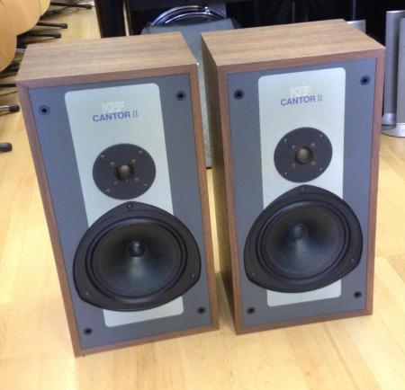 Kef 200c For Sale