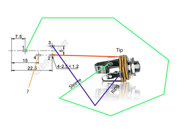 switchcraft wiring diagram