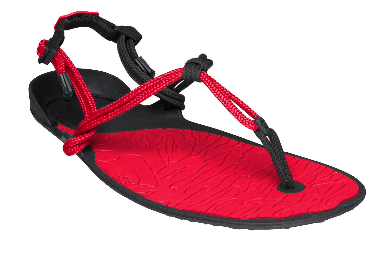 Cloud Women39s Barefoot Sandal Xero Shoes