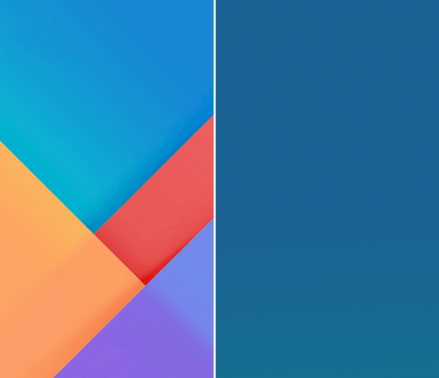 Miui 9 wallpapers download first batch full hd