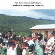 """Freedom according to the Zapatistas"" first-grade textbook series now available in English"