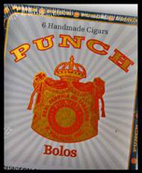 Punch Bolos