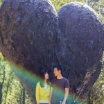 Hann Kun Boston deCordova Sculpture Park Engagement-11