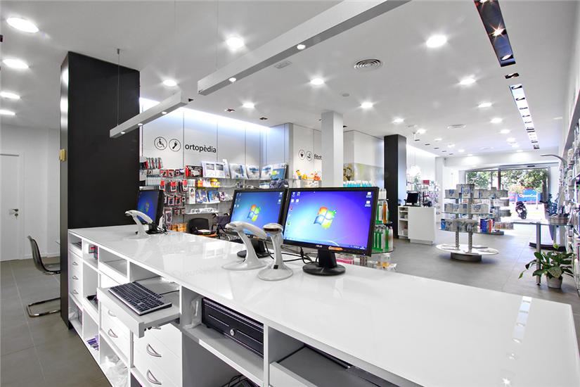 pharmacy designs