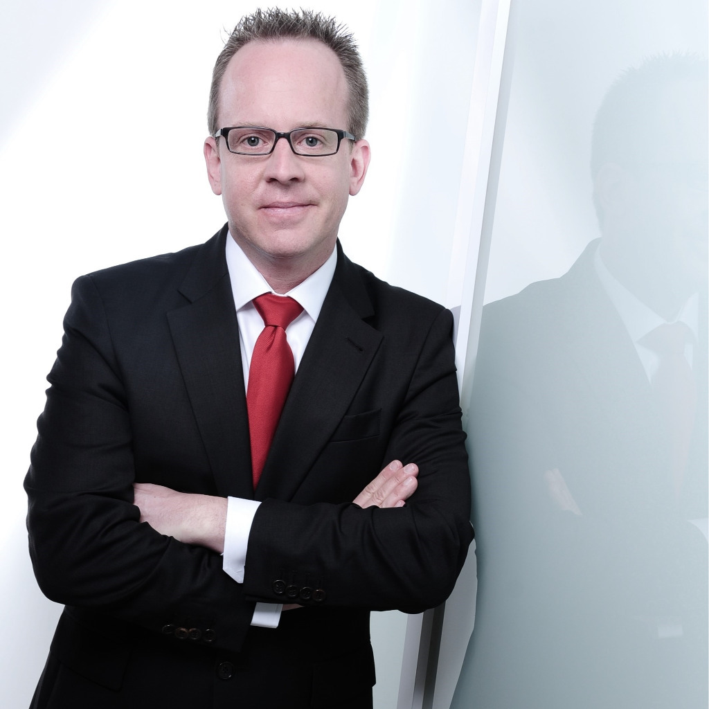 Hm Amberg Christian Böhm Senior Key Account Manager Vwd