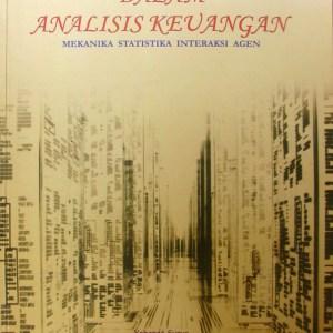 aplikasi fisika dalam analisis keuangan
