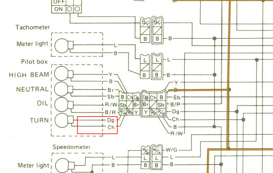 Yamaha Xj650 Wiring Diagram Control Cables  Wiring Diagram
