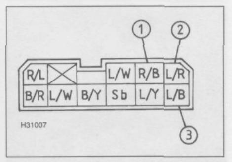 koso speedo wiring diagram