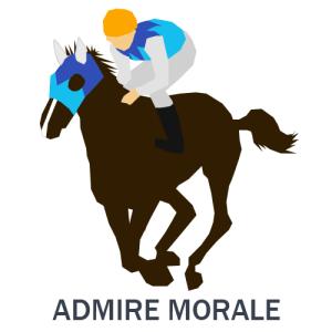 アドマイヤモラール