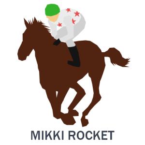 ミッキーロケット
