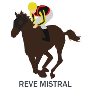 レーヴミストラル