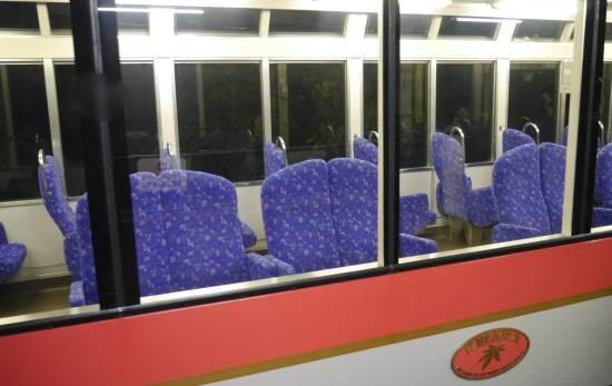 叡山電車 きらら