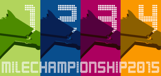 マイルチャンピオンシップ2015