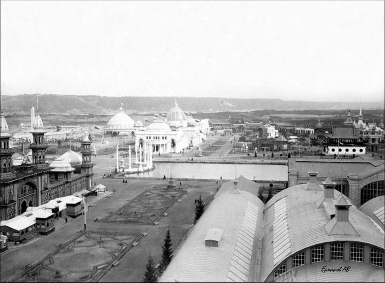 Нижний Новгород. 1910-е.
