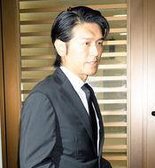 高橋克典(50)ヅラ疑惑を否定